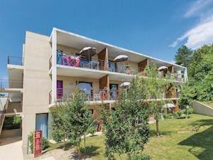 Odalys Prestige Residence Le Clos St Michel - L'Appartement de la Vallée 1