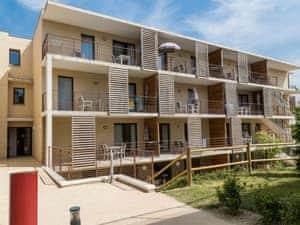 Odalys Prestige Residence Le Clos St Michel - L'Appartement de la Vallée 2
