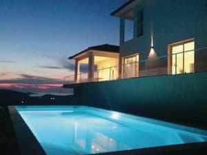 Villa Lever du Soleil