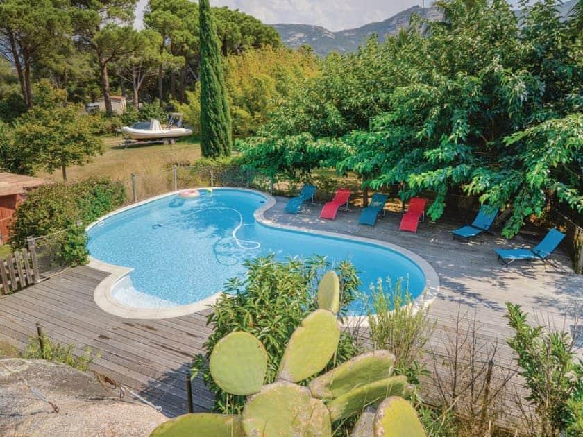 La Villa Roche