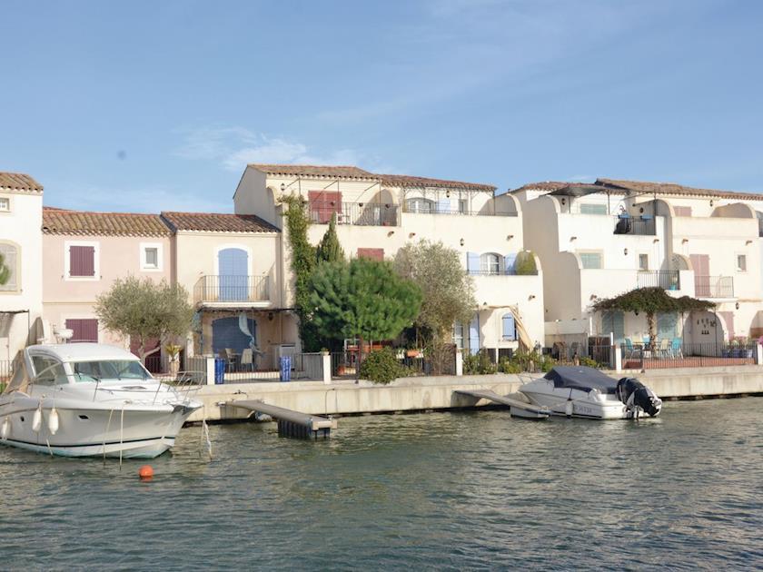 Villa de la Marina