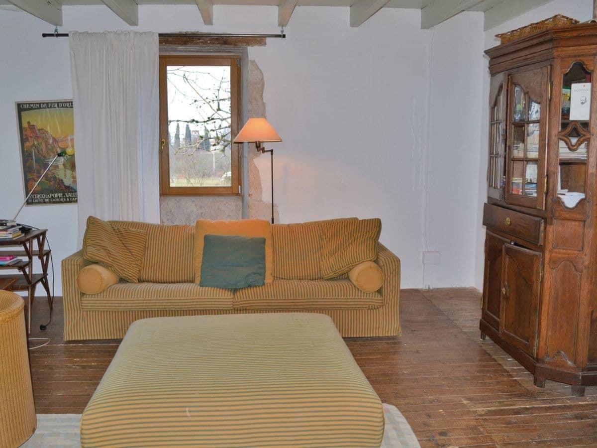 La Maison du Jardin (ref FML103) in Carnac-Rouffiac ...