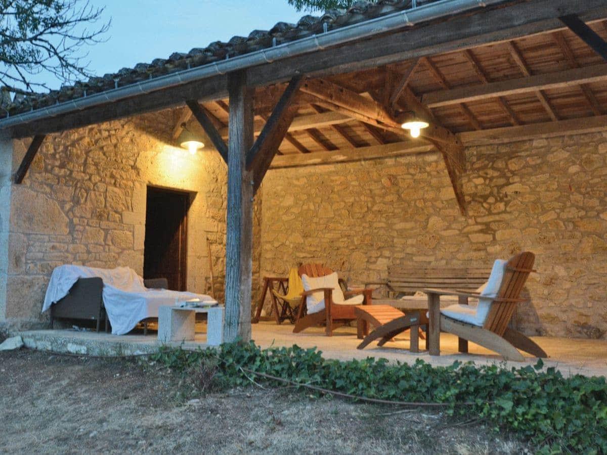 La Maison du Jardin (ref FML103) in Carnac-Rouffiac, Dordogne and ...