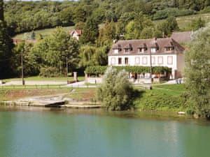 Les Maisons de la Rivière - Maison de la Rivière 1