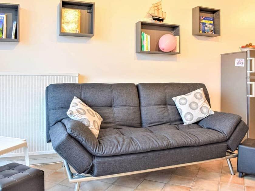 Living area   Grandcamp-Maisy, Grandcamp-Maisy