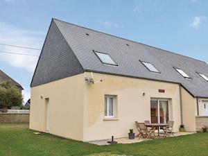 Cottage Quinéville