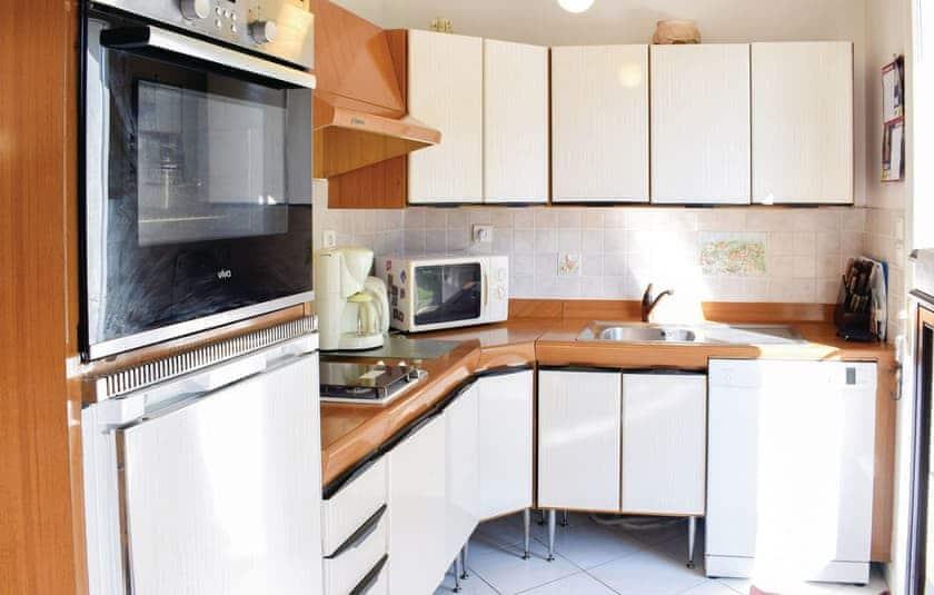 Kitchen | Hocquigny, Hocquigny