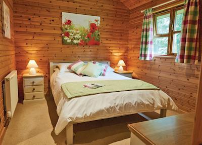 Holiday photo of Kilcot Lodge
