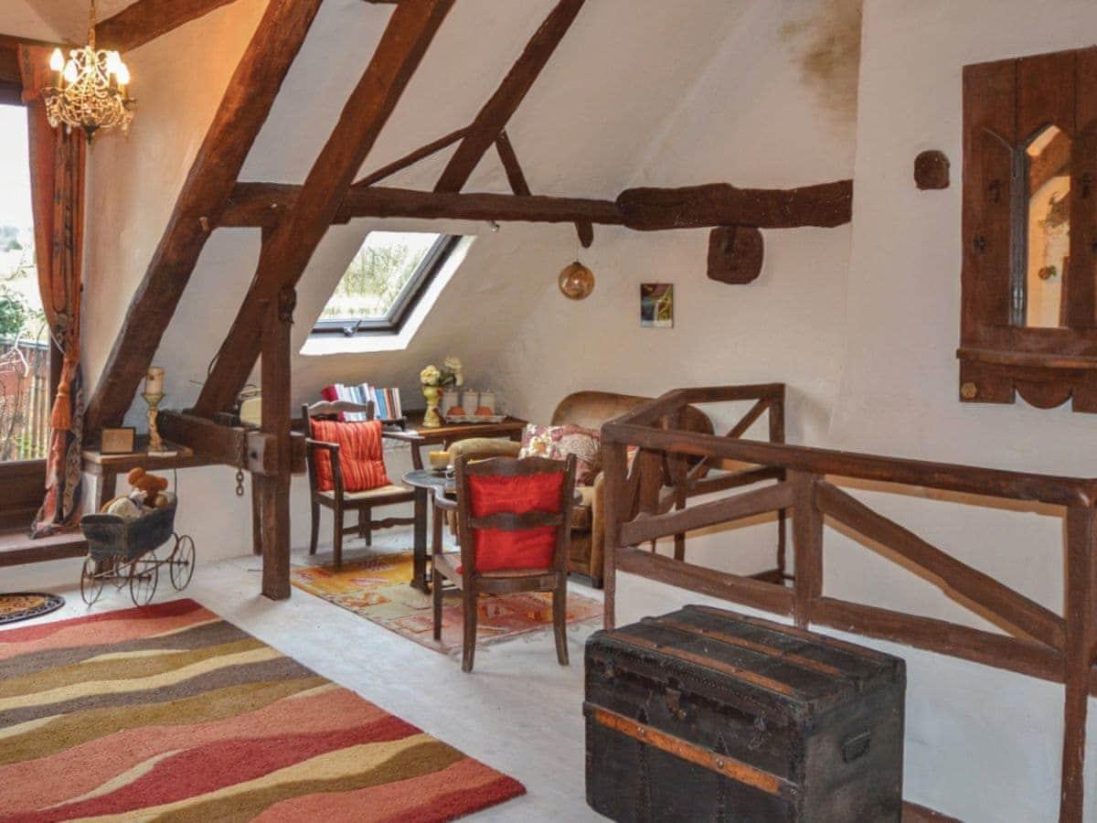 La Maison Des Champs Ref Fva036 In Sainte Marie Du Bois Loire  # Maison Meble En Bois