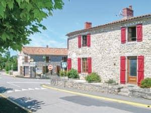 Saint-Avaugourd-des-Landes