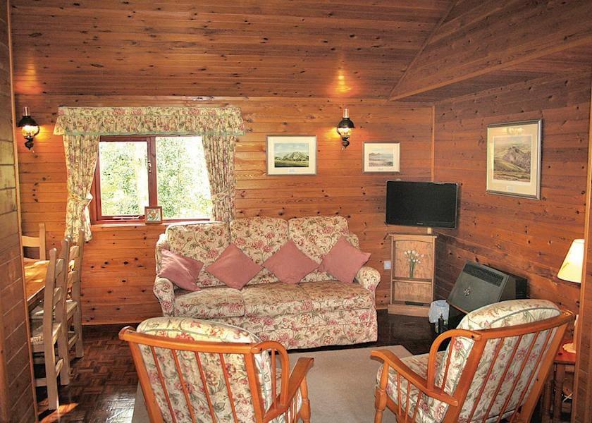 Typical Ash Lodge