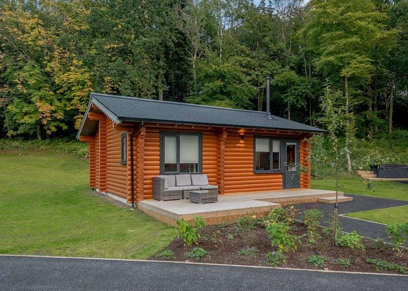 Gadgirth Estate Luxury Lodges