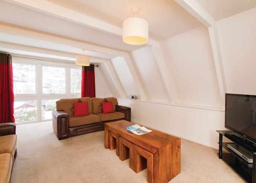 Osprey Comfort Plus Lodge