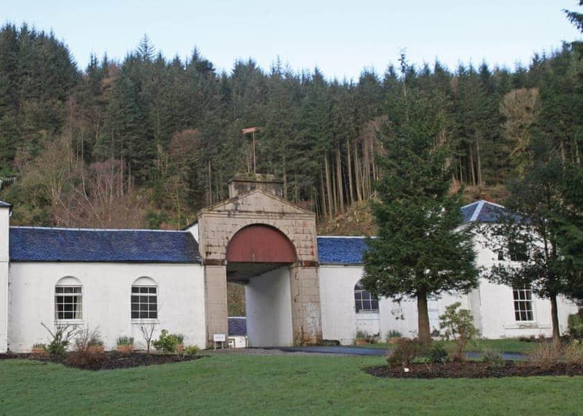 Drimsynie Court 2