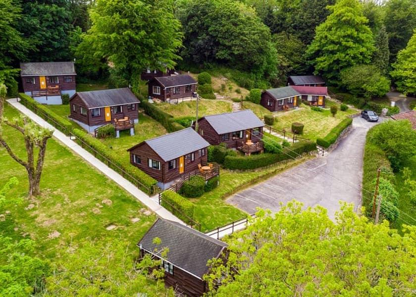 Grattons Cedar Lodges