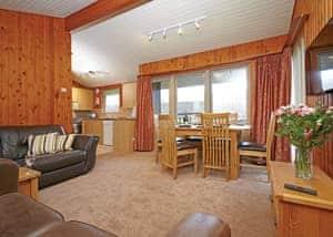Hartsop Fold Lodges