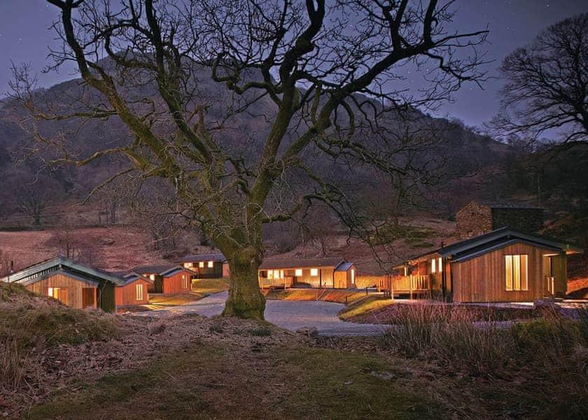 Hartsop Fold Lodges, Patterdale, Ullswater