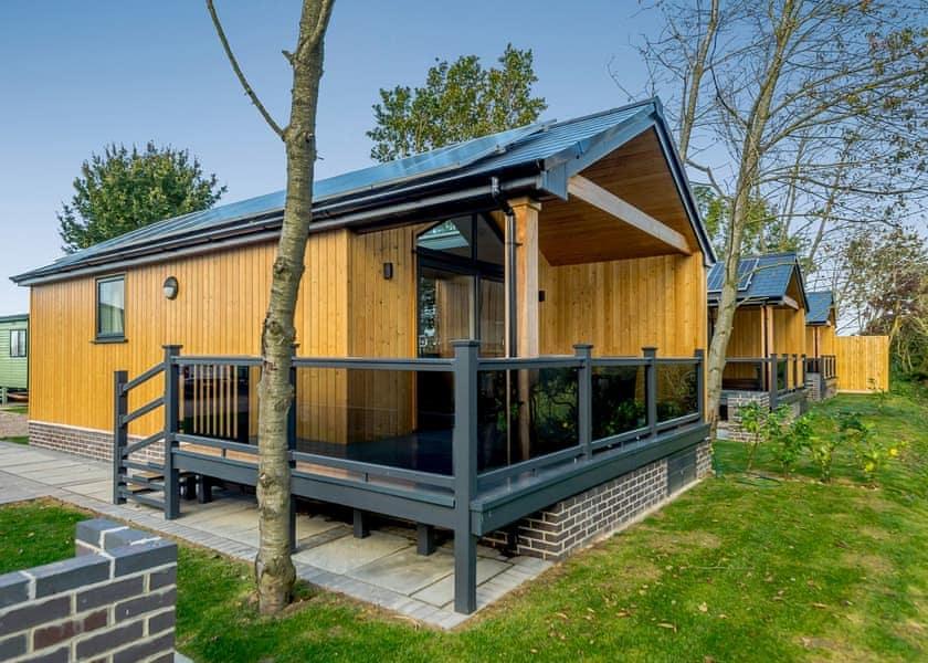 Herons Mead Lodges