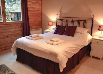 Holiday photo of Kenwick Cedar Lodge