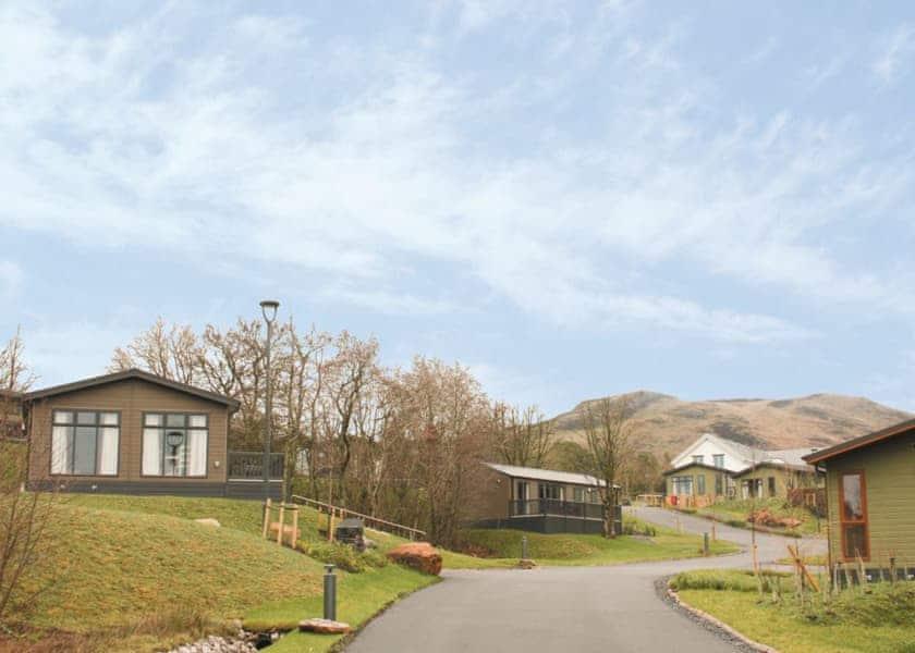Strange Keswick Reach Lodge Retreat In Bewaldeth Keswick Lodges Home Interior And Landscaping Fragforummapetitesourisinfo