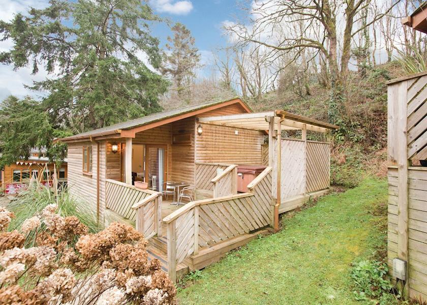 Croft Lodge