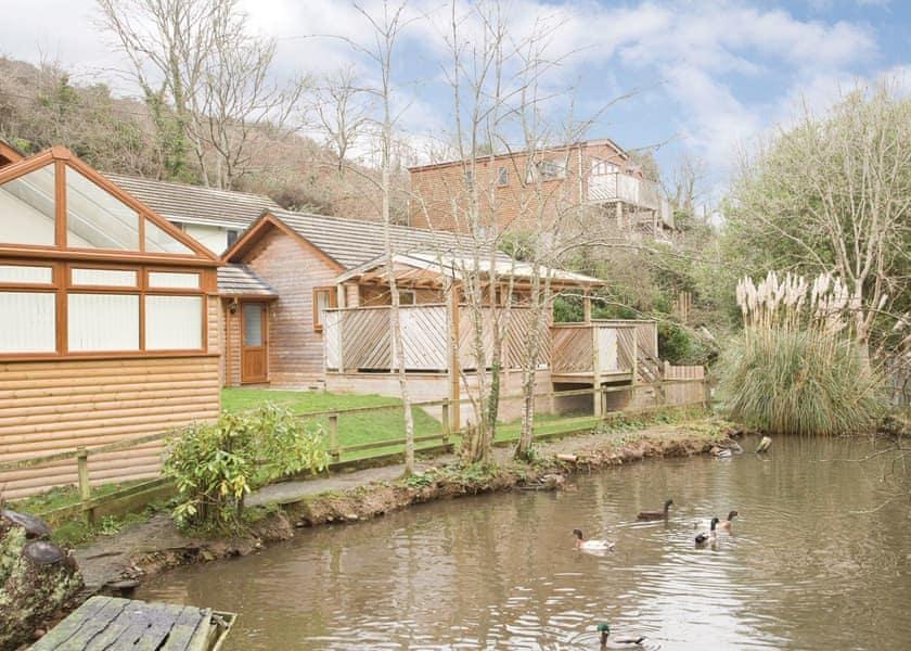 Lidden Lodge
