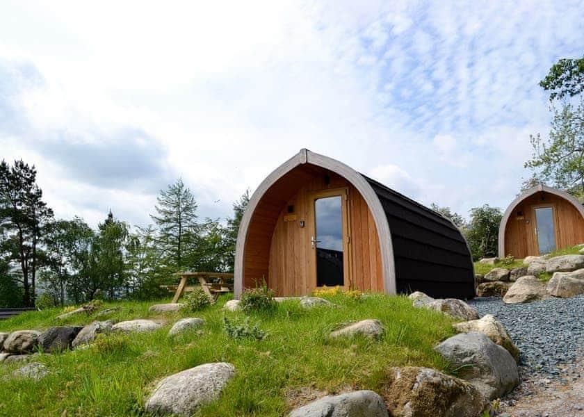 Lowside Lodges