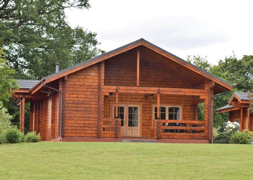 Springpools Lodge