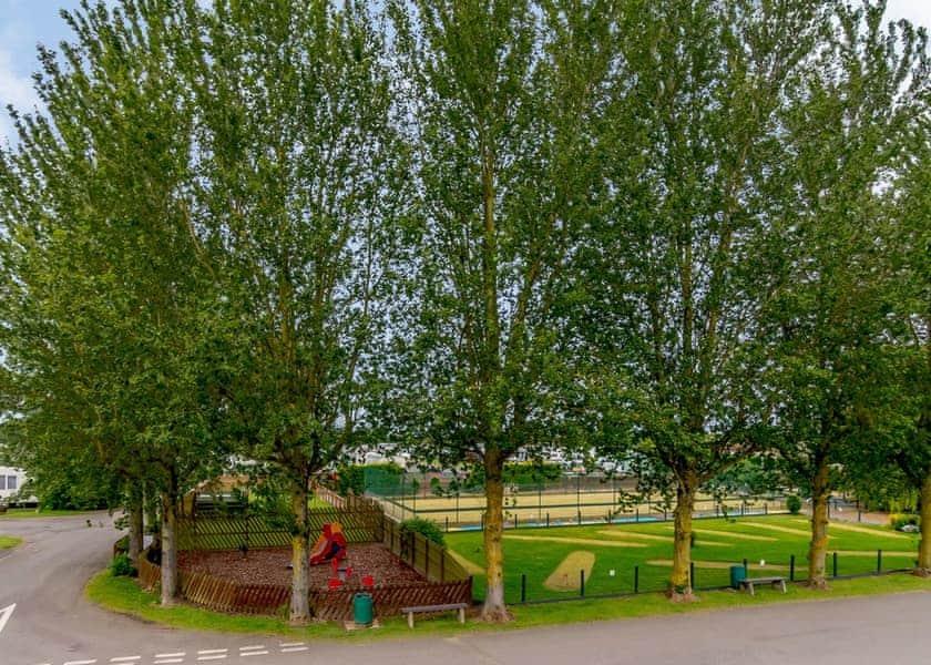 North Shore Holiday Park