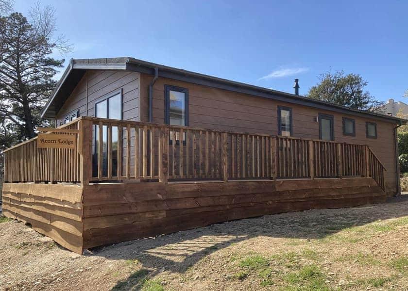Oak View Lodges
