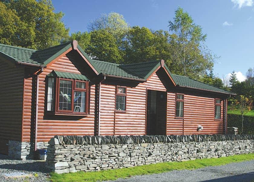 Typical Pound Farm Lodge 3