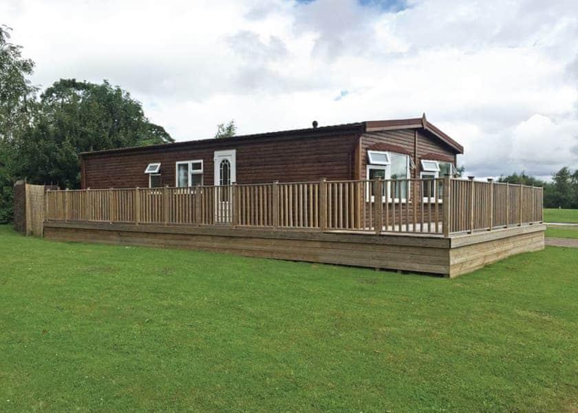 Rutland Escape Lodges