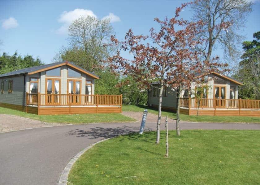 Retreat Spa Lodge
