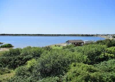 Port Haverigg Holiday Village