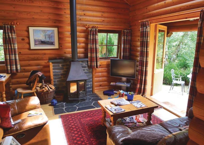 Morning Lodge