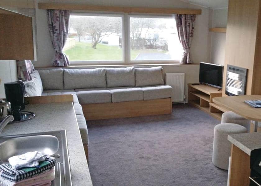 Typical Oak 3<br /> Caravan
