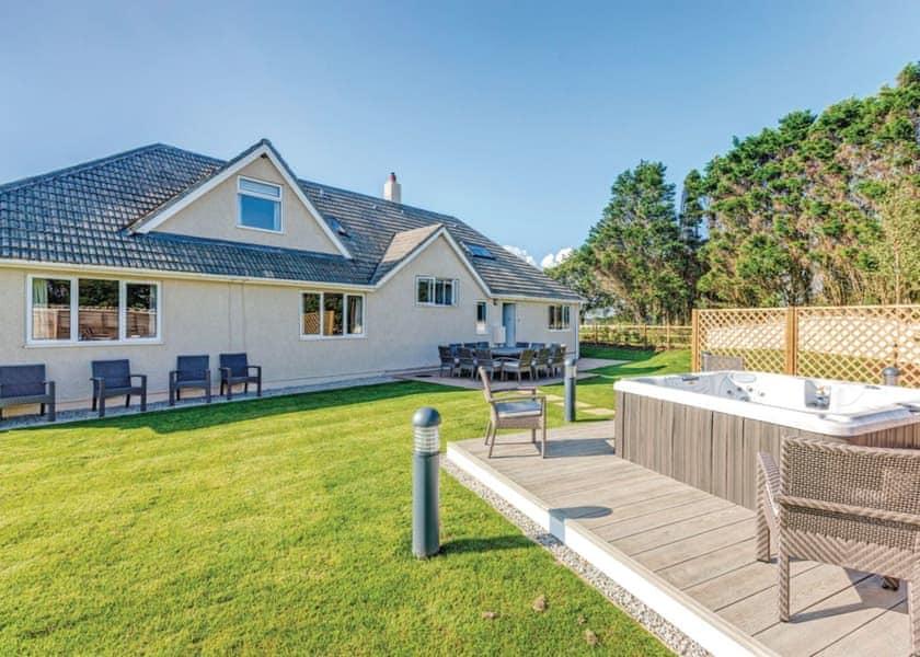Piran Cottage Premier