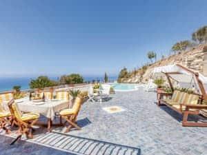 Villa Vista Sul Mare
