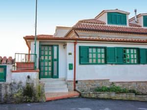 Castellabate Apartment