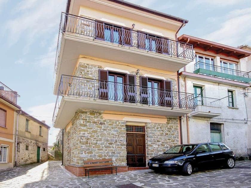 Appartamenti Cuore Urbano - Casa Ziangilo 2
