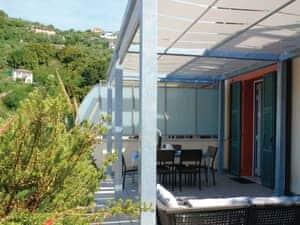 Appartamento Vista di Mare