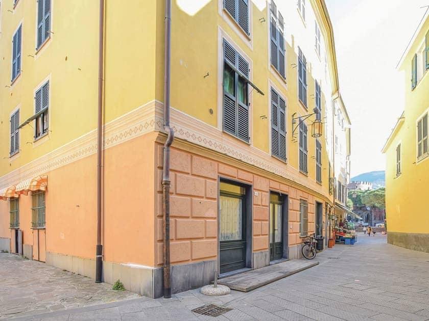 Casa Marengo