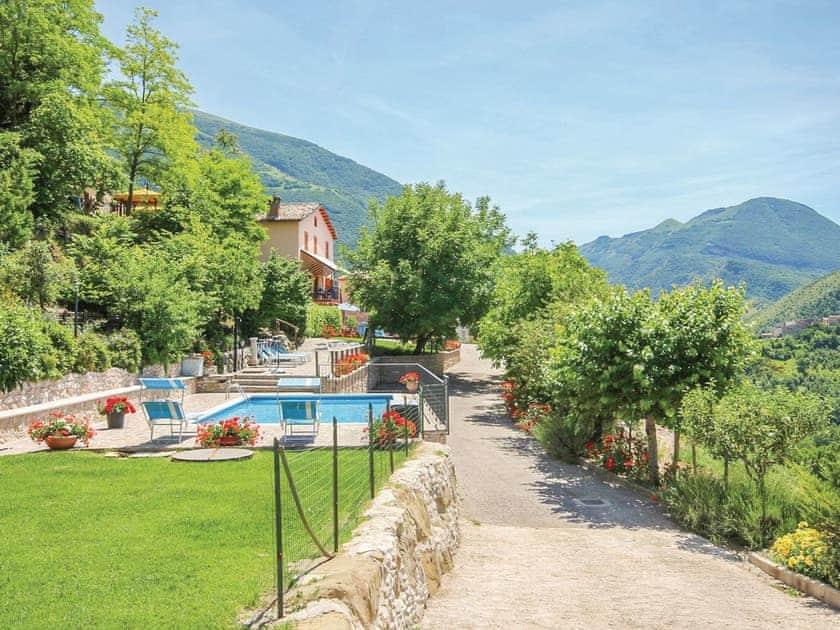 Villa Collina
