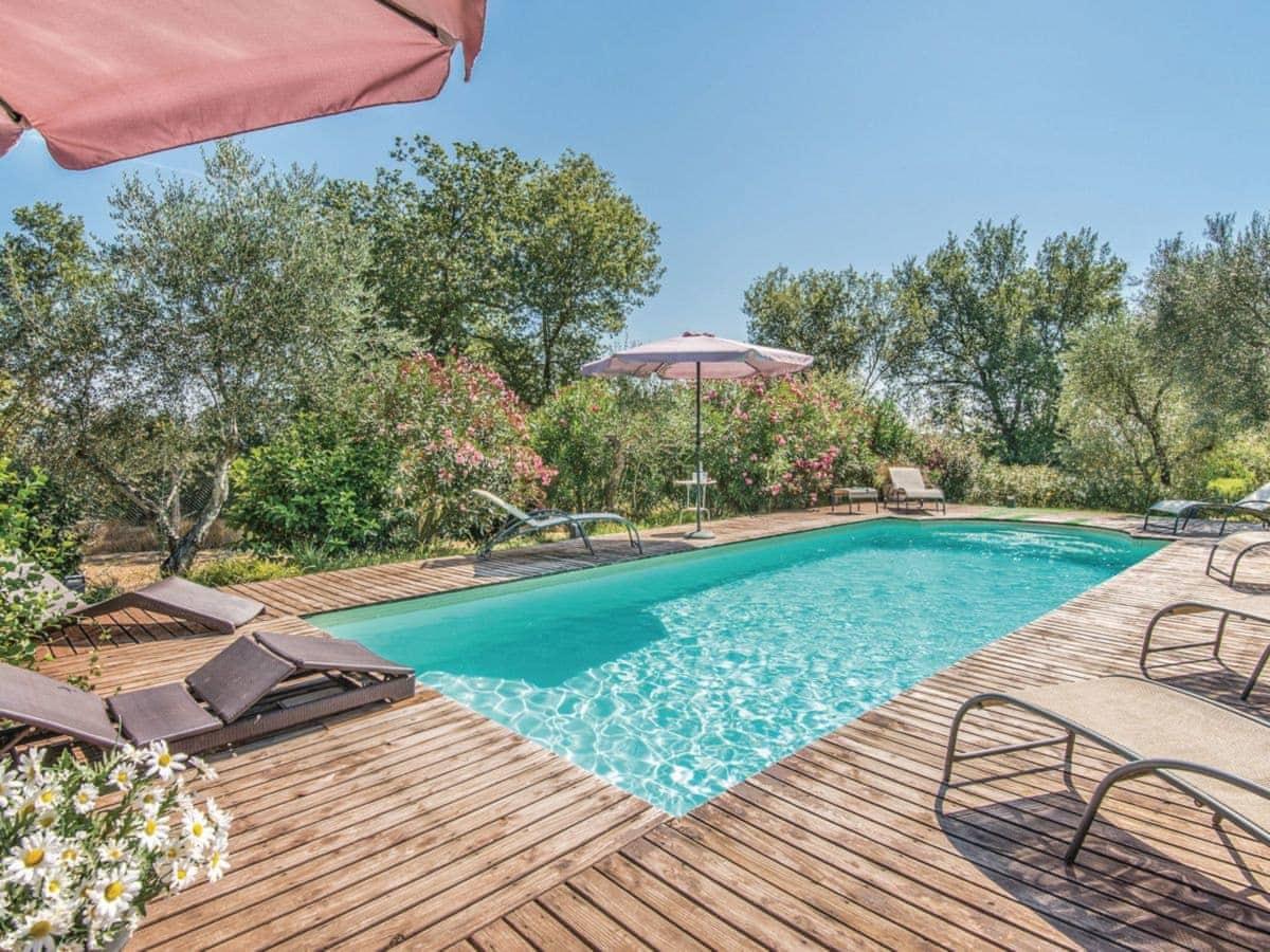 Villa Luca (ref IRU247) in Vitorchiano, Lazio | Italian-Country-Cottages