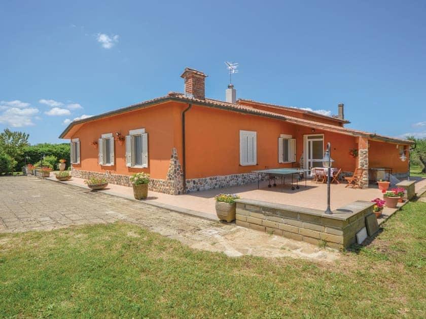 La Villa Giardino