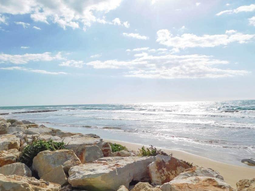 Villa di Spiaggia