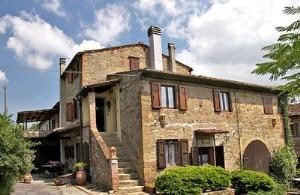 Rustic Montaione