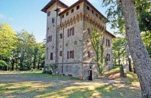 Castello La Rocca