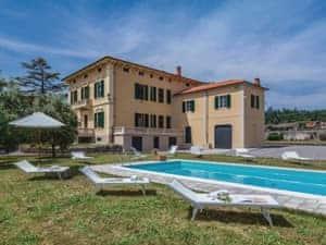 Villa Balbano