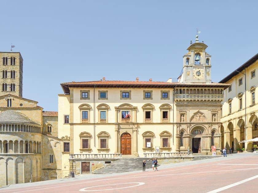 Casa Rosmarino